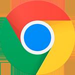 chrome browser logo small