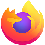 firefox browser logo small